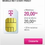 kroatische SIM